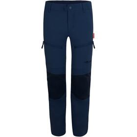 TROLLKIDS Nordfjord Zip Off Pants Kids navy